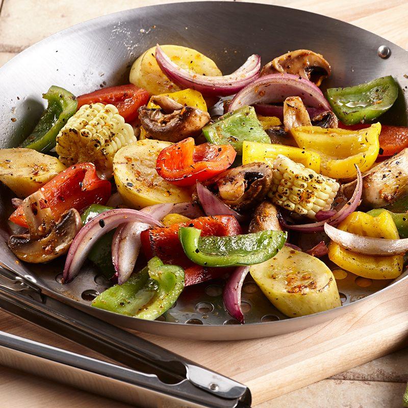 مهمترین خاصیت مصرف سبزیجات چیست؟
