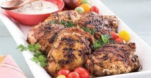 طرز تهیه فست فود سالم با گوشت مرغ