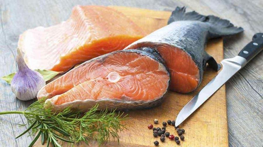 ارزش غذایی ماهی و محصولات دریایی جنوب