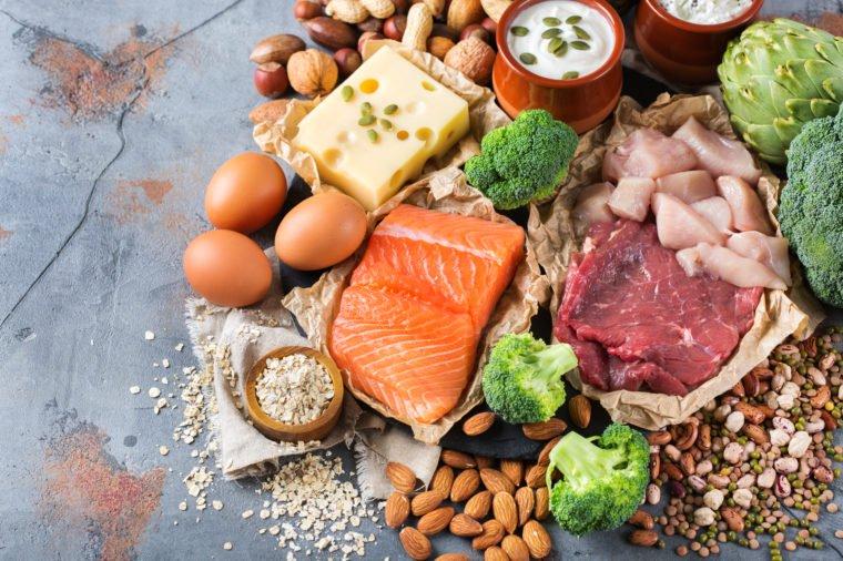 خواص پروتئین | چرا باید پروتئین را در دستور غذایی خود قرار دهیم؟