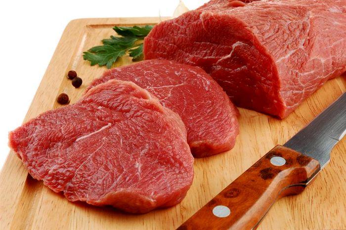 حقایقی که باید راجب گوشت گوساله بدانید