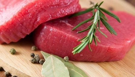 گوشت شترمرغ، مناسب برای بیماران قلبی و سالمندان