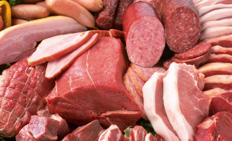 آیا تفاوت کالری موجود در گوشت های مختلف را می دانید؟