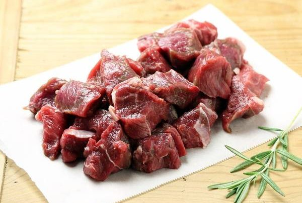 بهترین گوشت خورشتی گوسفندی کدام قسمت است؟