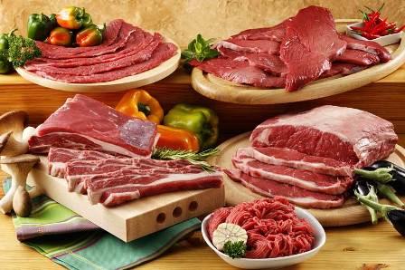 با مصرف گوشت از ریزش موهای خود جلوگیری نمائید
