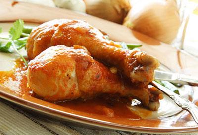 فواید مصرف گوشت مرغ در کودکان