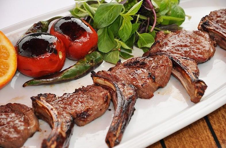 کباب شاندیزی گرانترین غذای ایرانی