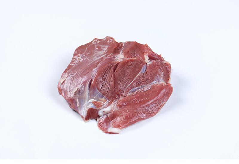 ران گوسفندی بهترین گوشت گوسفند