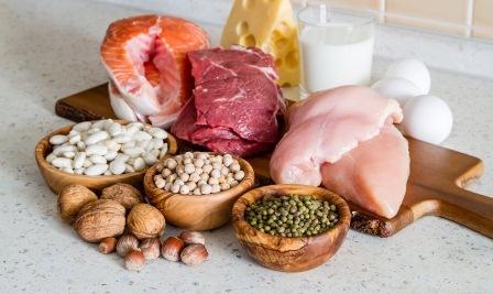 اسیدآمینه های ضروری بدن و منابع تامین آنها