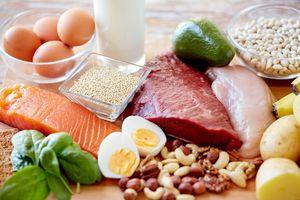 دلایل نیاز بیشتر زنان به پروتئین