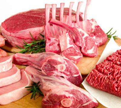 اثر مواد مغذی موجود در گوشت بر افزایش باروری
