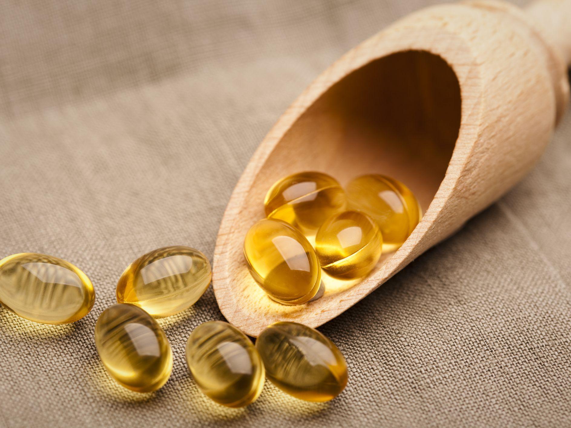 عوارض کمبود ویتامین E و جبران آن با مصرف گوشت شترمرغ