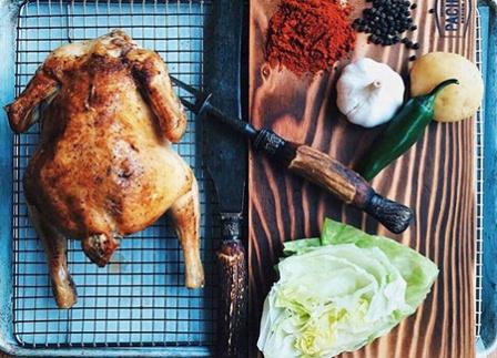 آیا روش های صحیح پخت مرغ را می دانید؟