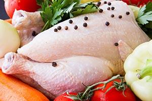 چند نکته مهم برای خرید مرغ سالم