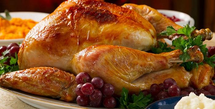 گوشت ها از منابع خوب تامین پتاسیم بدن