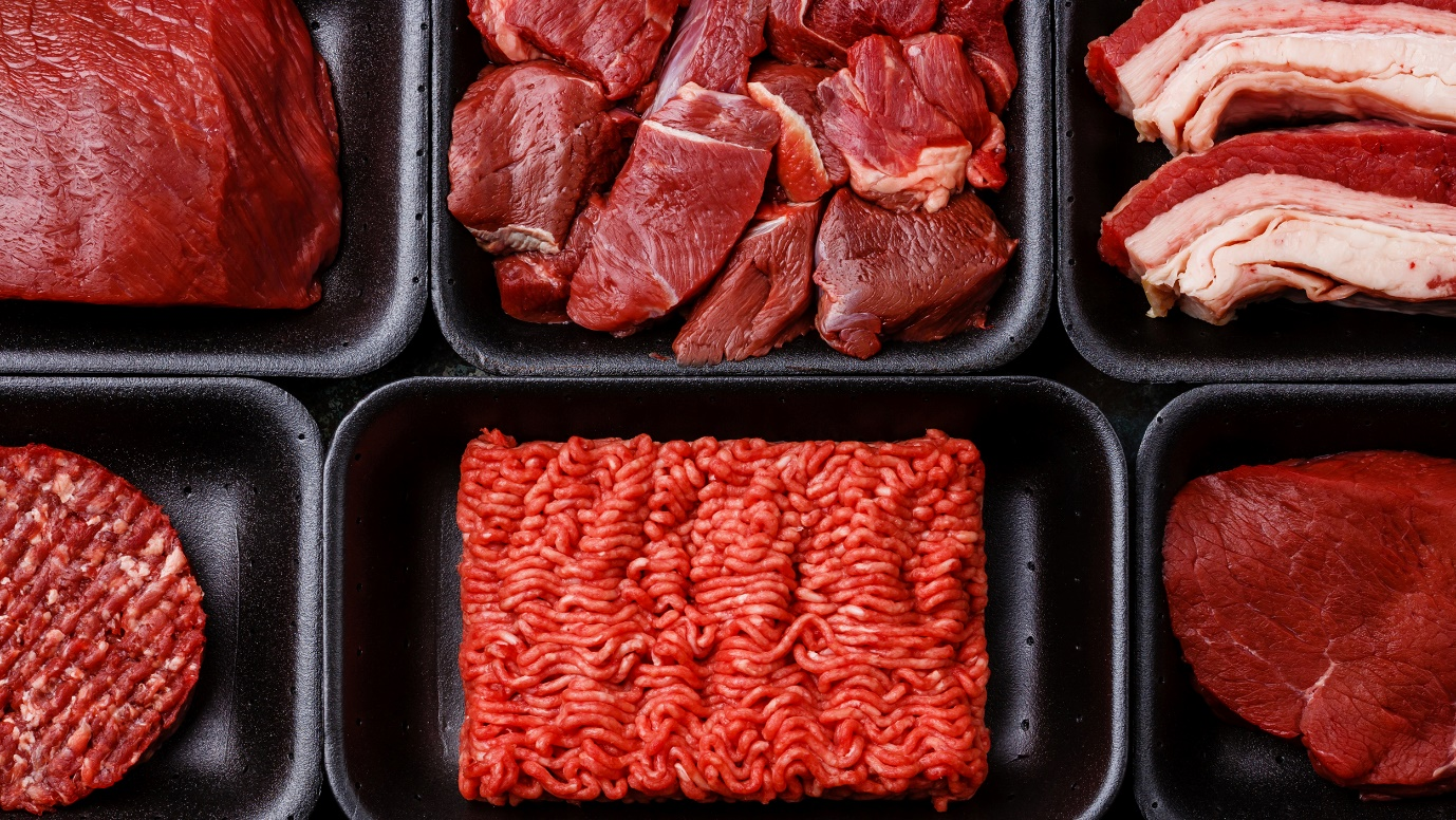 گوشت چرخ کرده سالم را با چه مشخصاتی می توان تشخیص داد؟