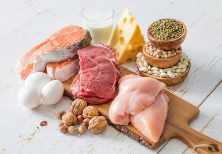 رژیم لاغری کتوژنیک، مناسب دوست داران انواع گوشت ها