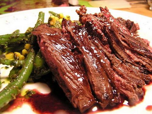 تکنیک هایی برای خوش طعم کردن بیشتر گوشت