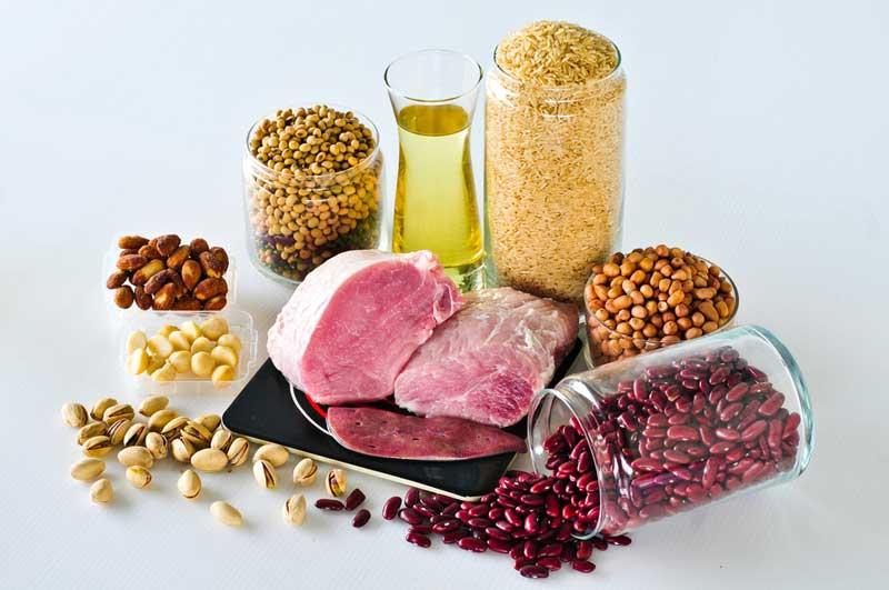 7 ویتامینی که بعد از چهل سالگی مصرف آنها ضروری است