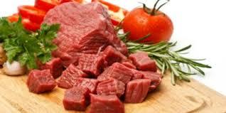 غذاهای گوشتی را با چه چیزهایی نباید مصرف کرد؟