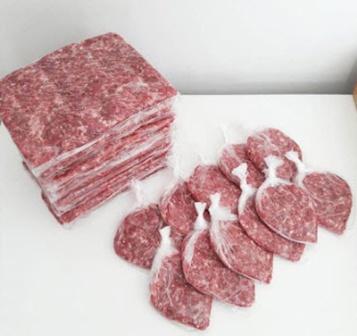 آیا روش های صحیح فریز کردن گوشت را می دانید؟