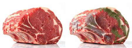 نشانه های گوشت سالم چیست؟