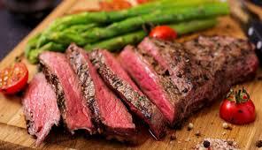 طرز پخت گوشت قرمز سالم و خوشمزه با چند نکته طلایی