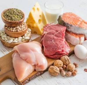 خون ساز ترین مواد غذایی را بشناسید