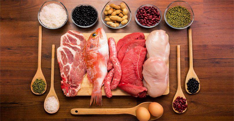 همه چیز درباره رژیم گوشت خواری