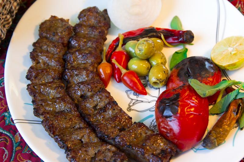 مهمترین خواص کباب کوبیده از منظر طب سنتی