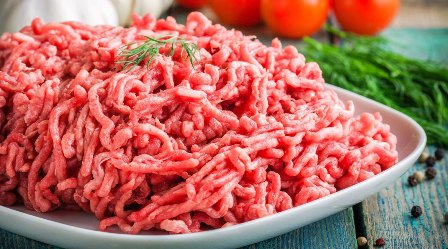 آنچه که مادران درباره گوشت چرخ کرده باید بدانند!