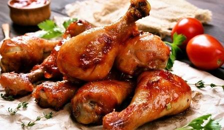 تفاوت ارزش غذایی سینه مرغ و ران مرغ در میزان پروتئین، چربی، کلسترول و...