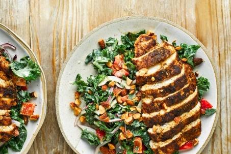 پارامترهای کیفیت گوشت مرغ