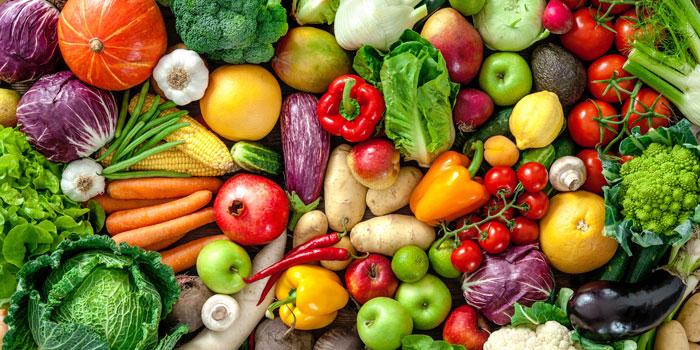 12 ماده غذایی مفید برای درخشش پوست!