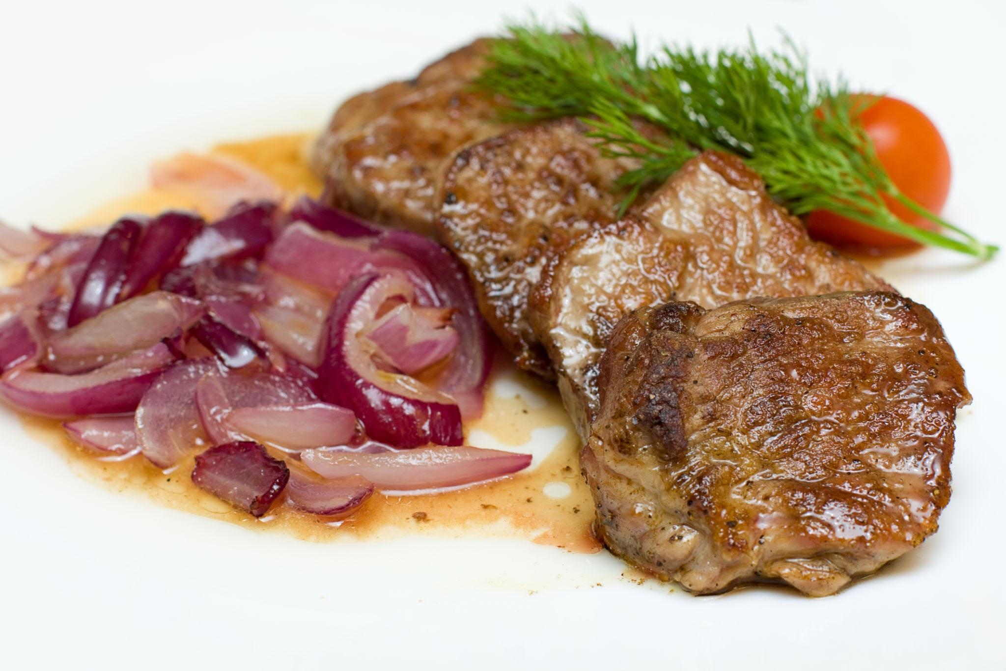اثرات سلامتی گوشت گوساله که باید بدانید.