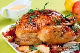 آیا می دانید نباید هرگز مرغ را قبل از پخت و پز بشویید!؟