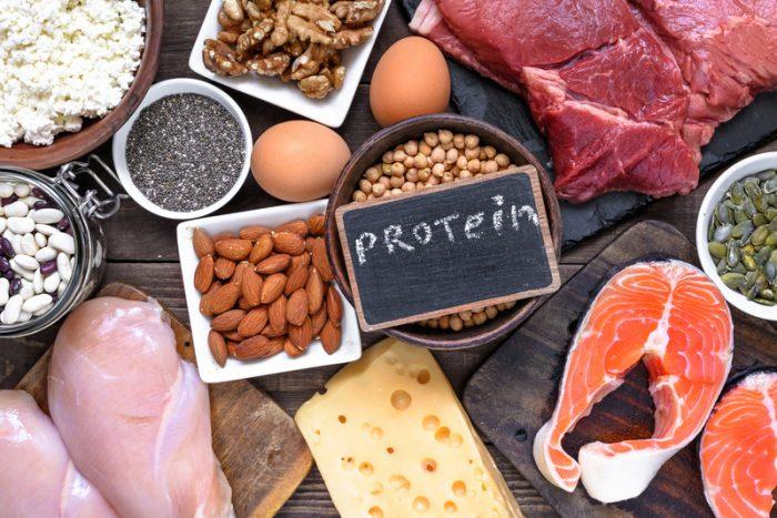 آیا می دانید پروتئین شما را لاغر می کند؟
