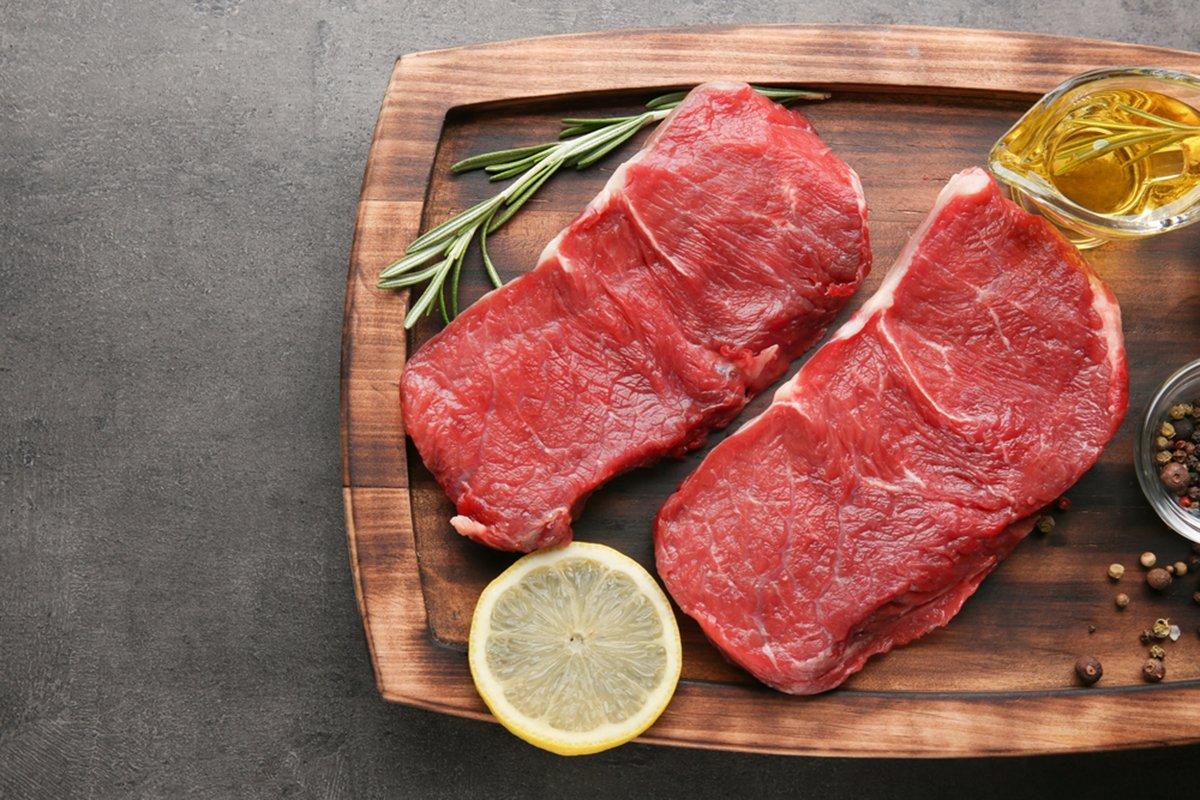آیا می دانید برخلاف افکار عموم نخوردن گوشت قرمز ضرر دارد؟