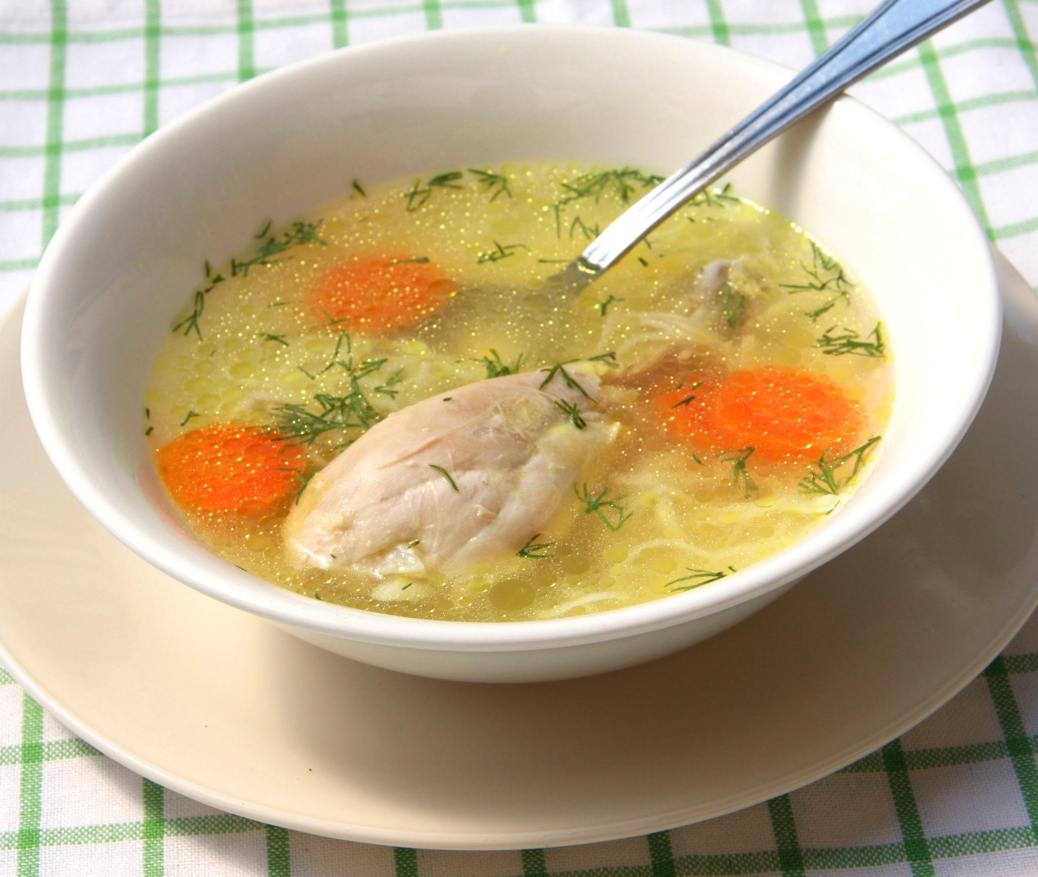 5 فایده چشمگیر گوشت مرغ