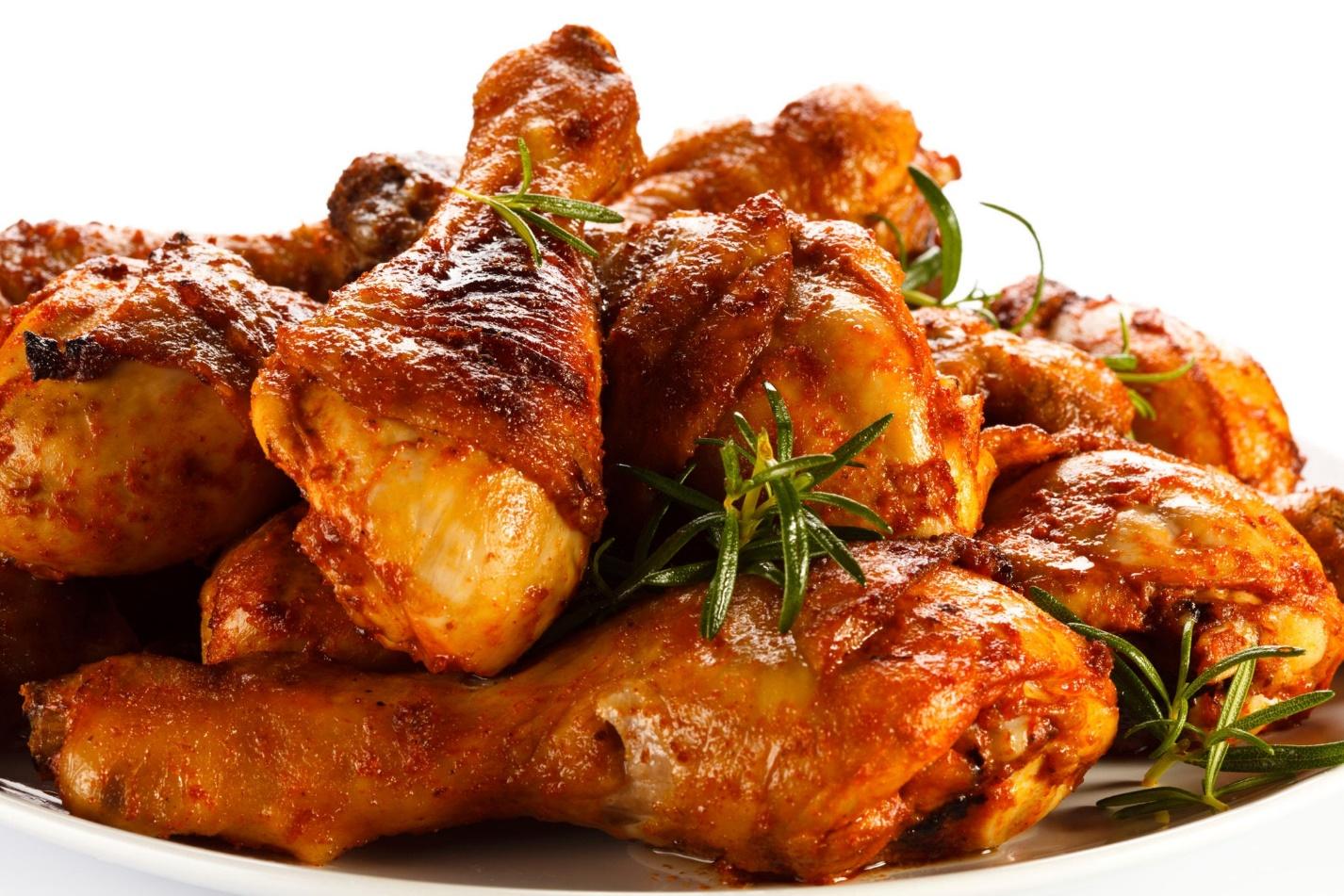 5 مزیت باورنکردنی خوردن کوشت مرغ!