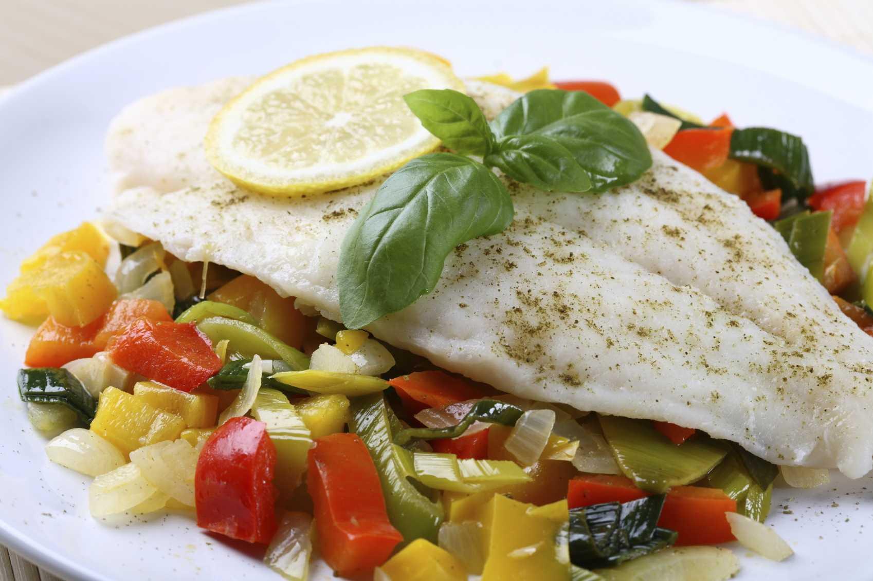 10 پروتئین بدون چربی که بدن شما به آن نیاز دارد!