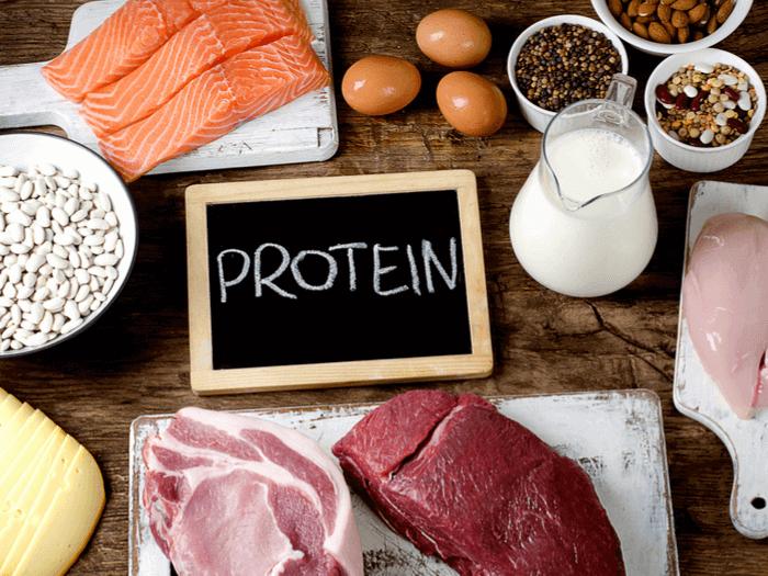 12 روش آسان برای افزایش مصرف پروتئین
