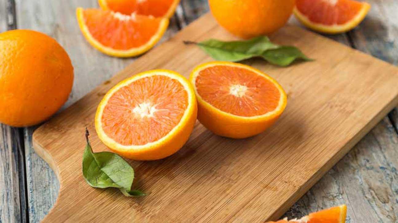 خواص پرتقال چیست؟