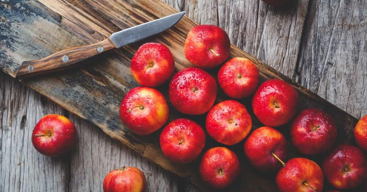 14 خاصیت سیب که سلامت شما را تضمین می کند