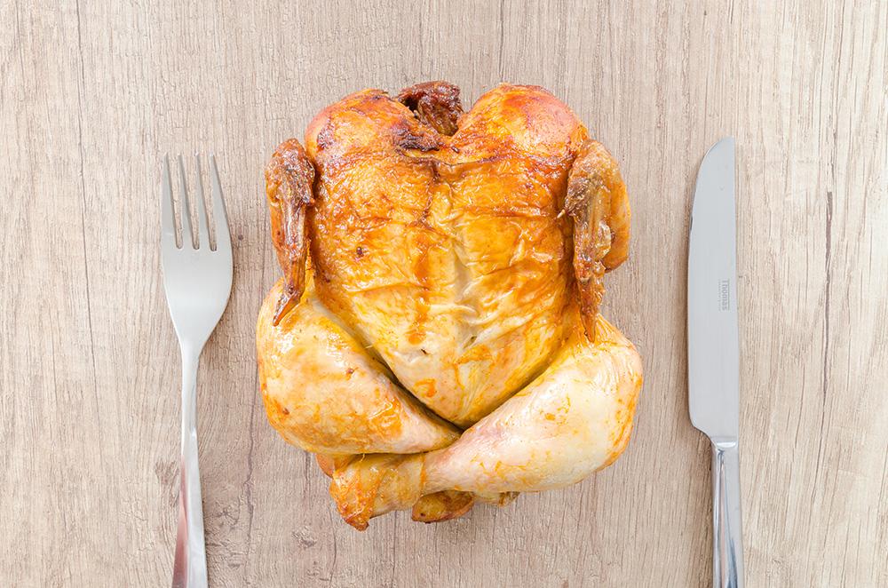 فواید استفاده از گوشت مرغ برای بیماران نقرس