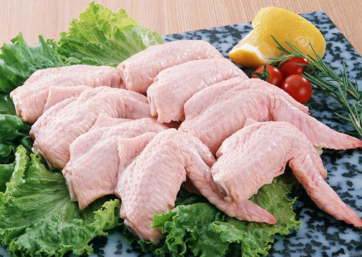 آیا خوردن کتف و بال مرغ می تواند باعث به خطر انداختن سلامت بدن شود