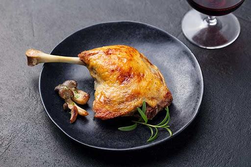 با خواص گوشت اردک آشنا شوید