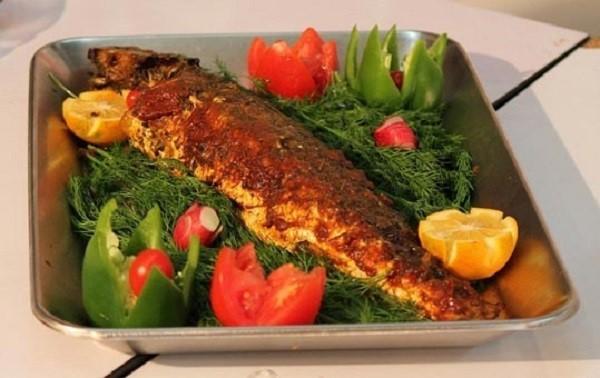 ماهی سالمون 6515361