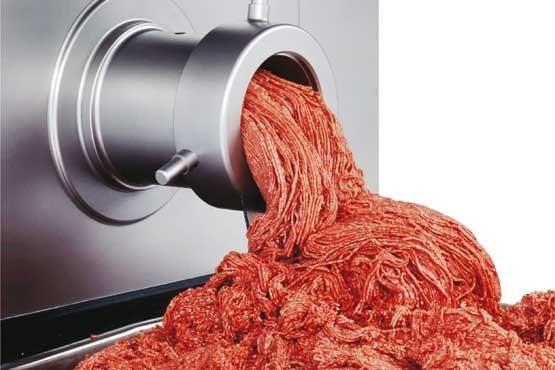 گوشت چرخ کرده گوساله 15313